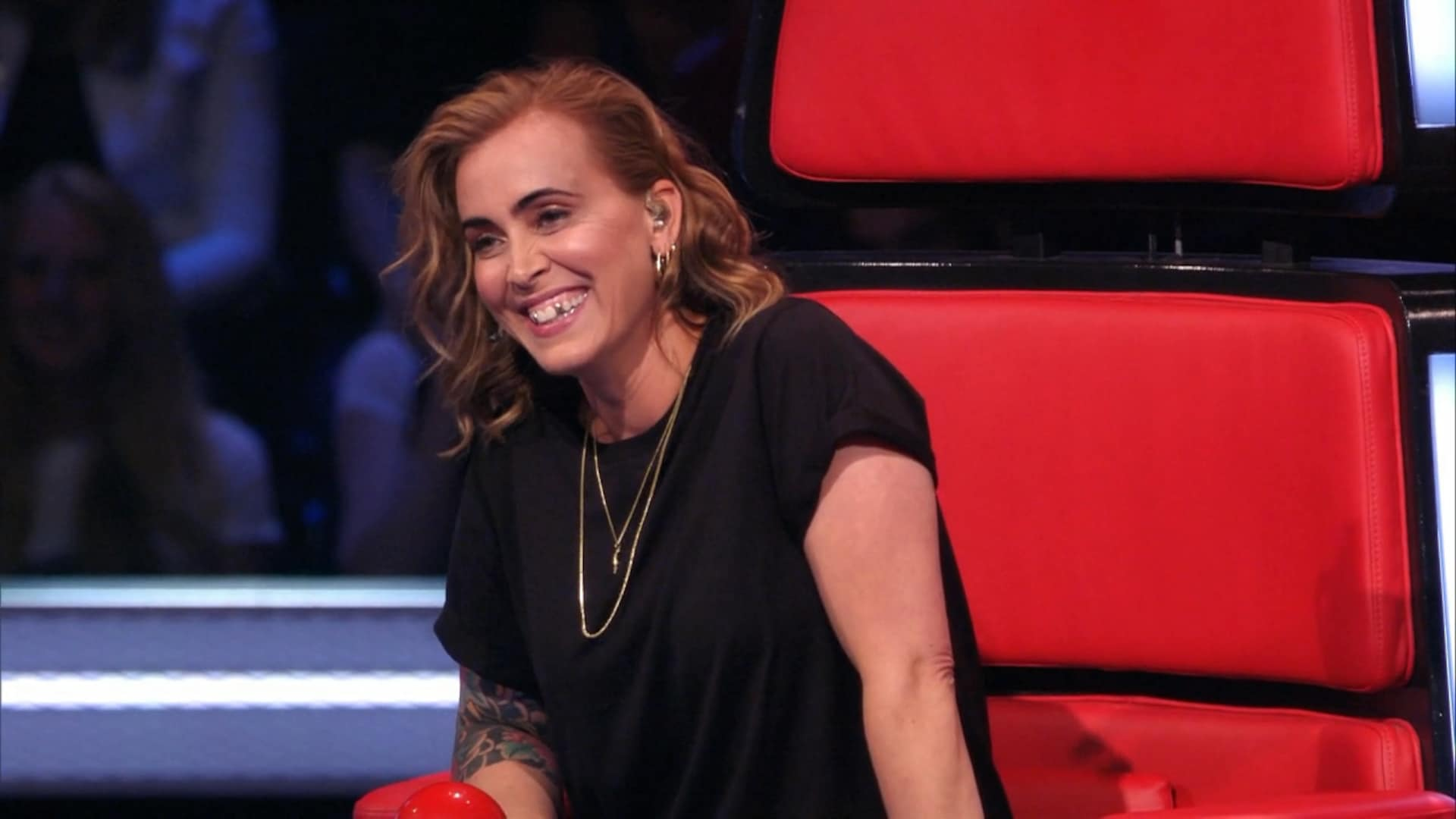 The Voice Of Holland Blind Auditions 1 The Voice Of Holland
