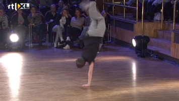 So You Think You Can Dance - The Next Generation - Auditie Alexei