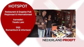 Nederland Proeft - Noord-holland