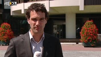 RTL Nieuws Justitie onderzoekt brand Hoofddorp