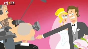 De Weddingcrasher - Afl. 4