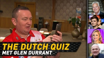 NL Quiz | Glen Durrant