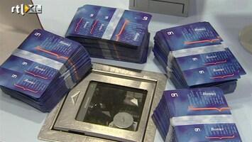 RTL Nieuws AH gaat gegevens Bonuskaart gebruiken