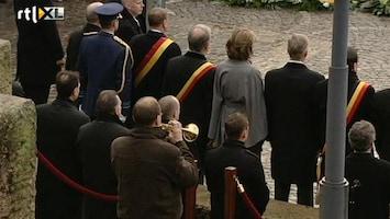 RTL Nieuws Luik herdenkt slachtoffers moordpartij