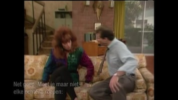 Married With Children - All Night Security Dude
