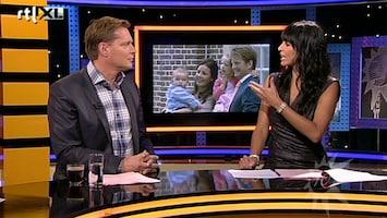 RTL Boulevard Lekkend hersenvocht bij prinses Anita