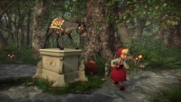 Sprookjesboom - Koning Chocoladebaard