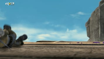 Draken: Rijders Van Berk Afl. 8