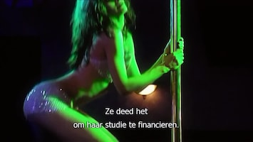 Misdaadmysteries - Last Dance