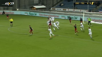 Rtl Voetbal: Jupiler League - Afl. 2