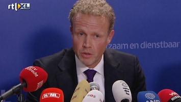 RTL Nieuws Hoofdofficier over de vondst van de broertjes