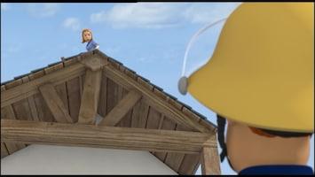 Brandweerman Sam - Paard Op Hol