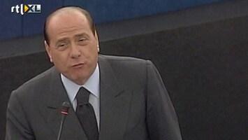RTL Nieuws Vijf jaar geëist tegen Berlusconi