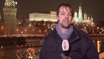 RTL Nieuws Zijn demonstraties van deze omvang opmerkelijk in Rusland?