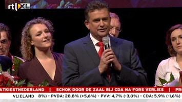 RTL Nieuws Roemer: SP niet uit het veld geslagen