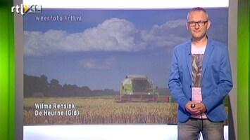 RTL Weer Vakantie Update 5 augustus 2013 12:00