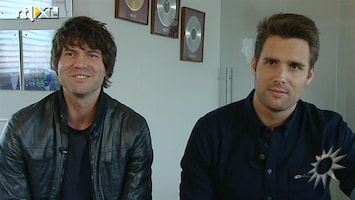 RTL Boulevard Het Verhaal van Nick en Simon