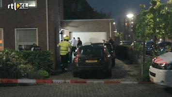 Editie NL Politie goed in gijzeling