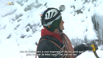 Rtl Snowmagazine - Afl. 4