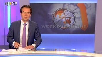 RTL Nieuws Weekoverzicht 1 juli t/m 7 juli