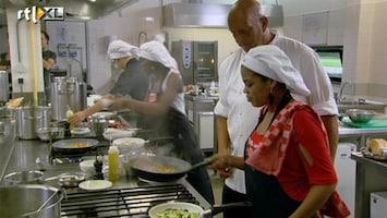 Herman's Restaurant School - Hoe Het Wél Moet