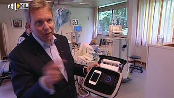 RTL Nieuws Doorbraak voor nierpatiënten