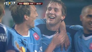 RTL Nieuws FC Twente verliest ondanks wereldgoal