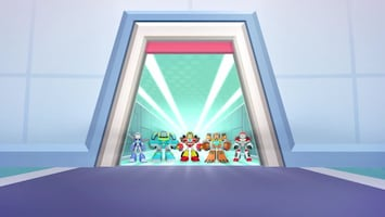 Transformers Rescue Bots Academy - Afl. 51