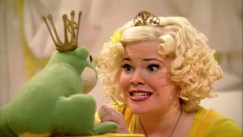 Prinsessia - Kikkerbrouwsel