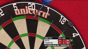 Rtl 7 Darts: World Grand Prix - Afl. 5