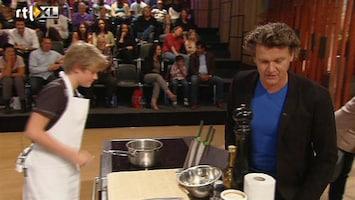 Editie NL Junior Master Chef