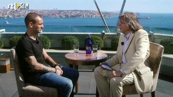 Derksen & ... Derksen&... Wesley Sneijder deel 2