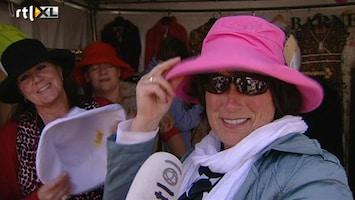 RTL Nieuws Toverwoord op Libelle Zomerweek: gezellig