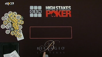 RTL Poker: High Stakes Poker Afl. 12
