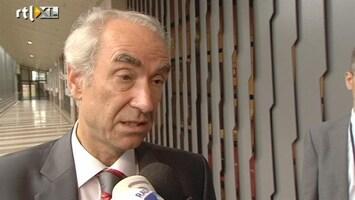 RTL Nieuws Mauro moet het land uit