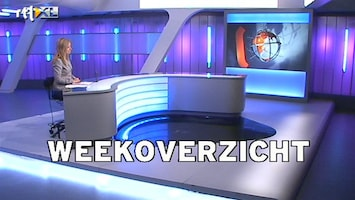 RTL Nieuws Weekoverzicht 6 t/m 12 mei 2013
