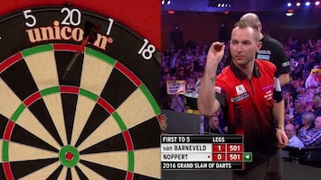 Rtl 7 Darts: Grand Slam Of Darts - Afl. 2