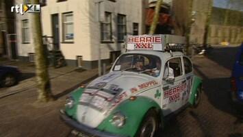 Herman Den Blijker: Herrie Xxl - Even Wat Reclame In Havelte