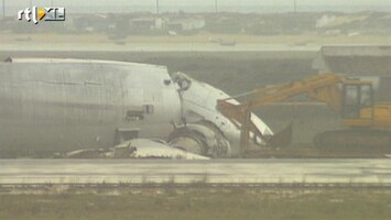 RTL Nieuws Slachtoffers Faro-vliegramp eisen waarheid