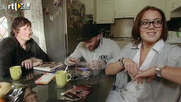 Ik Ben Saunders - De Vriendin Van Ben Saunders