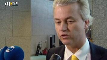 Editie NL Kort geding Wilders