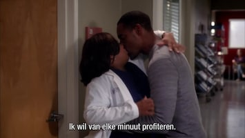 Grey's Anatomy Remember the time