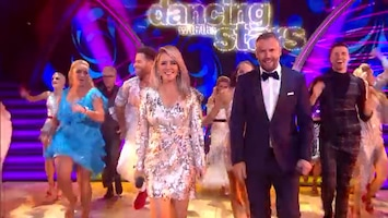 Dancing With The Stars Afl. 4