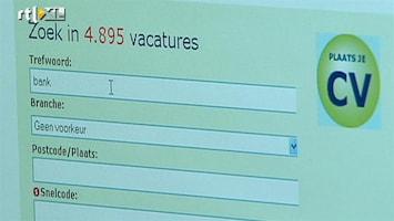 RTL Nieuws FNV doet beroep op gemeenten