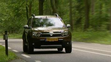 Gek Op Wielen - Dacia Fandag