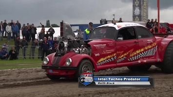 Truck & Tractor Pulling - Made