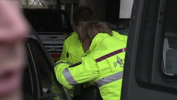 Helden Van De Weg - Afl. 3