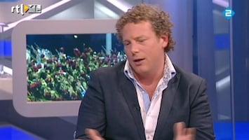 RTL Nieuws Advocaat: 'Grensrechter zocht situatie zelf op'