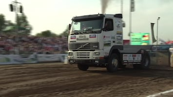 Truck & Tractor Pulling - Afl. 12