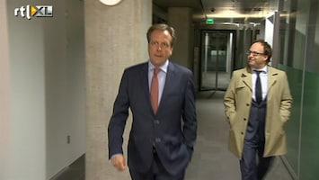 RTL Nieuws GL en D66 overwegen leenstelselplan te steunen